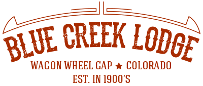 Blue Creek Lodge Logo