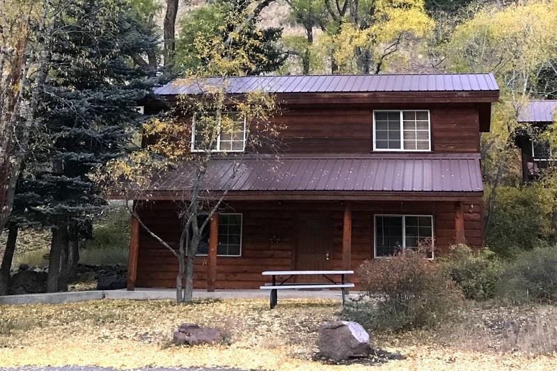 Gallaway Cabin